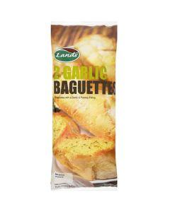 Riva Garlic Baguettes 340g