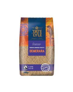 Tate and Lyle Demerara Sugar 500g