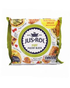 Jus-Rol Puff Pastry 500g
