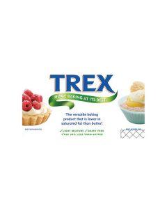 Trex Vegetable Fat 250g