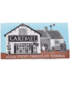 Cartmel Sticky Chocolate Pudding 390g