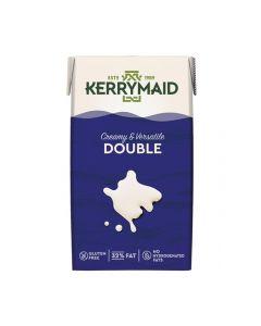 Kerrymaid Double Cream 1ltr