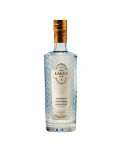 The Lakes Distillery Classic Gin 700ml