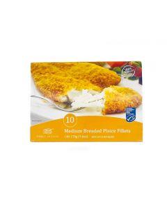 Three Oceans Breaded Plaice 1.4kg