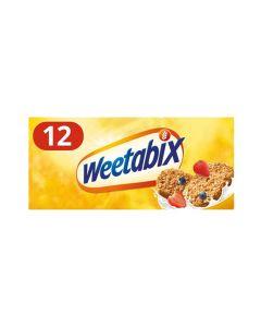 Weetabix 12pk