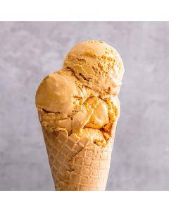 English Lakes Salted Caramel Ice Cream 1ltr