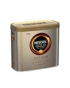 Nescafe Gold Blend Coffee Granules 750g