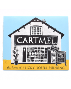 Cartmel Sticky Toffee Pudding 250g