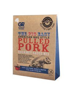Gordon Rhodes BBQ Pulled Pork Mix 75g