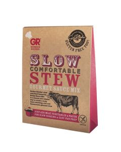 Gordon Rhodes Slow Stew Mix 75g