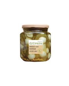 Drivers Bread and Butter Pickle Mix 550g