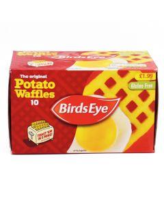 Birdseye Potato Waffles 567g