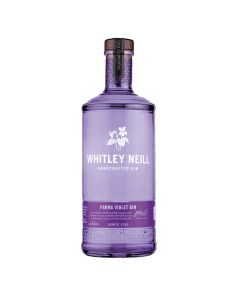 Whitley Neill Parma Violet Gin 700ml