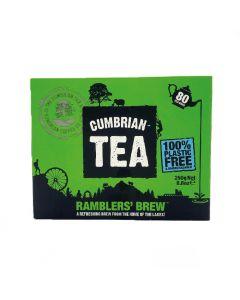 Cumbrian Tea Ramblers' Brew