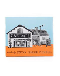 Cartmel Sticky Ginger Pudding 250g