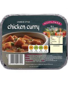 Mayflower Chicken Curry 227g