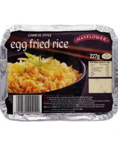 Mayflower Egg Fried Rice 227g