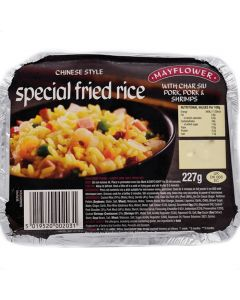Mayflower Special Fried Rice 227g