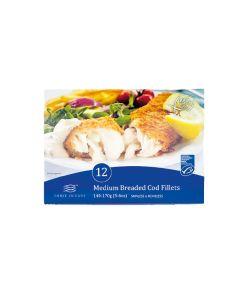 Three Oceans Breaded Cod 1.65kg