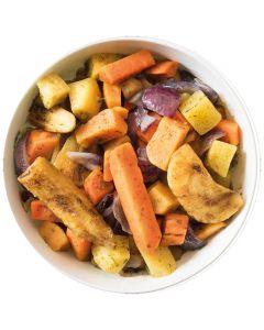 Greens Roasting Vegetable Mix 1kg