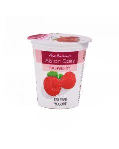 Raspberry Fat Free Yogurt 125g