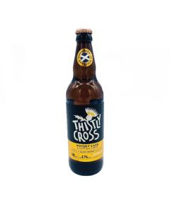 Thistly Cross Whisky Cask Cider