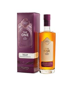 The One Port Cask Whisky 700ml
