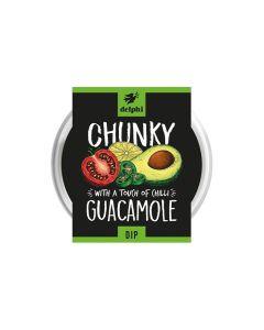 Chunky Guacamole 170g
