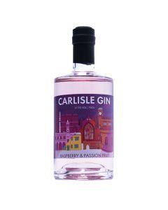 Carlisle Gin Raspberry and Passionfruit 700ml