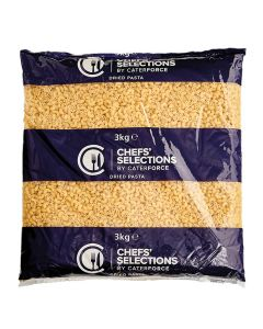 Chefs Selections Macaroni Pasta 3kg