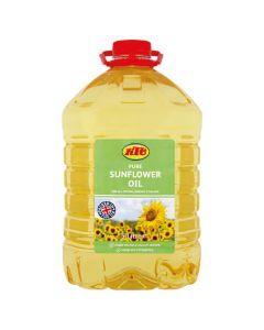 KTC Sunflower Oil 5ltr