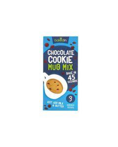 Bakedin Cookie Mug Mix 190g