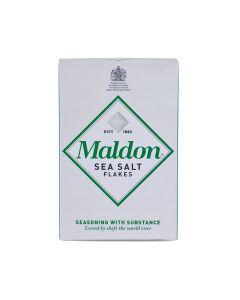 Maldon Sea Salt Flakes 125g