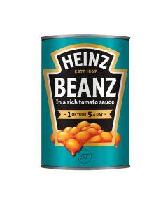 Heinz Beanz 4x415g