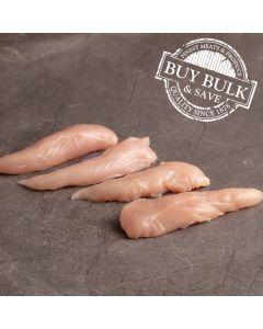 Chicken Inner Fillets 5kg