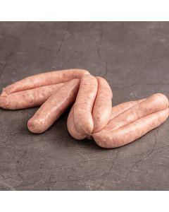 Pork Breakfast Sausage Links 500g