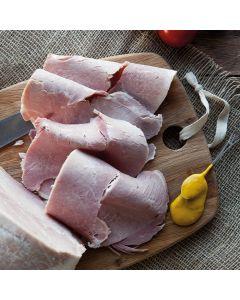 Sliced Cooked Ham 300g