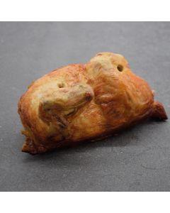 Cooked Half Chicken 400g