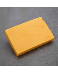 Mild Cheddar Cheese Wedge 250g
