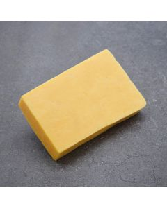 Double Gloucester Cheese Wedge 250g