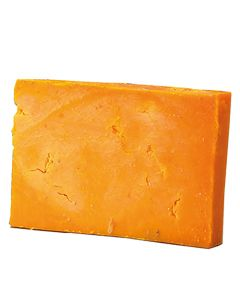 Red Leicester Cheese Wedge 250g