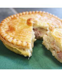 Individual Chicken Pie 200g