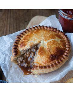Meat & Potato Pie 200g