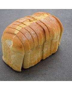 Sliced White Farmhouse Loaf 400g