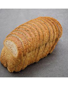 Sliced Brown Loaf 400g