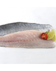 Sea Bass Fillets (2 per pack)