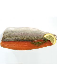 Local Rainbow Trout Fillets (2 per Pack)