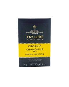 Taylors of Harrogate Organic Chamomile Infusion