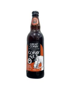 Great Corby Brewhouse Corby Ale
