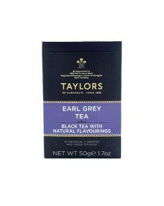 Taylors of Harrogate Earl Grey
